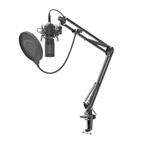Genesis Radium 400 stoni mikrofon NGM-1377