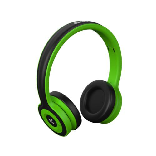 Click BH-L3-GR Slušalice sa mikrofonom Bluetooth