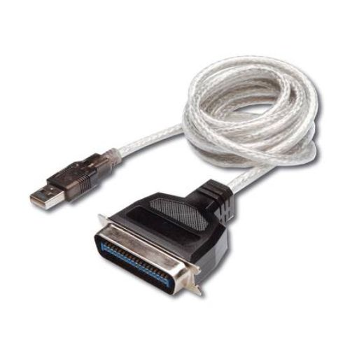 Digitus USB-PM1 USB - Printer adapter